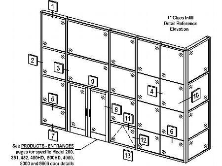 Door Jamb Definition Amp Door Jambs Definition